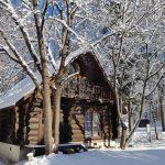 White Tree Lodge Tangram Madarao